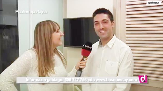 Basque Stay se dedica a buscar reservas a corto plazo de de pisos, apartamentos y chalets de particulares.